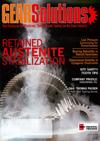 Gear Solutions - July 2009