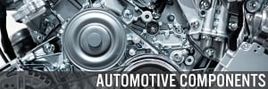 Titanide Tungsten DiSulfide helps automotive components.