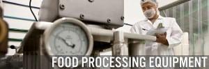 Titanide Tungsten DiSulfide helps Food Processing Equipment