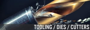 Titanide Tungsten DiSulfide helps Tooling, Dies and Cutters