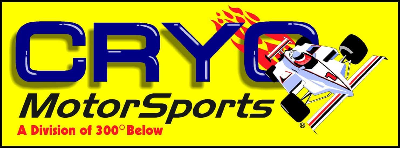Cryo Motorsports Logo